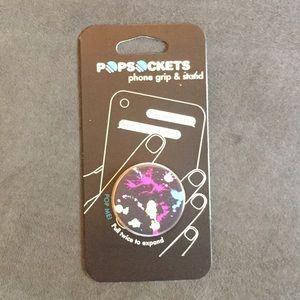 Pop Socket Accessories - ⭐️ Pop socket- Paint Splatter